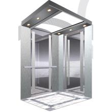 Elevador econômico do elevador do passageiro de Aksen