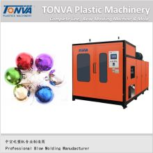 Automatic Plastic Christmas Ball Making Machine