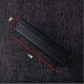 Caja de reloj de papel especial negro de alta calidad