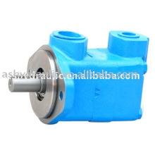 Vickers V10 of V10-1,V10-2,V10-3,V10-4,V10-5,V10-6,V10-7 hydraulic rotary vane pump