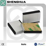 ISO 18000- 6C Cheapest Passive On Metal RFID UHF Plastic Anti-Metal Tag