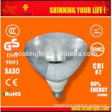 Par 38 25W Energía ahorrador 10000H CE calidad