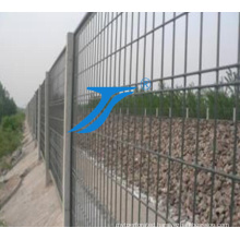 Double Wire Welded Mesh Fencing (tianshun)