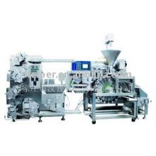 Máquina de fabricação de bolinhas de massa