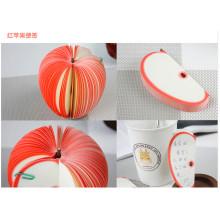 Kudamemo Fruit / Hotel borboleta / papel de nota