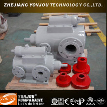 Three Screw Bitumen Asphalt Pump (LQ3G)