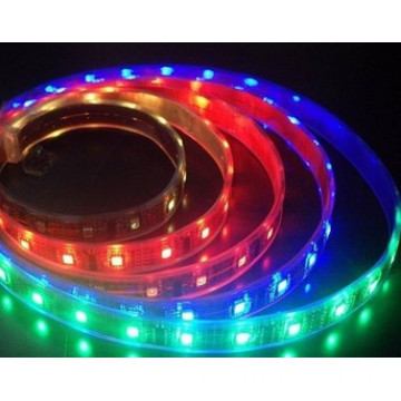 SMD 5050 IC WS2811 Flex WS2812B Tira LED RGB