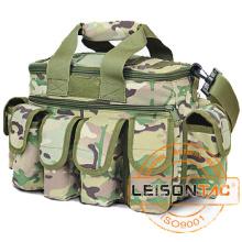 Tactical Bag Adopting 1000d Waterproof Nylon