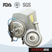 Stainless Steel Open Type Hygienic Centrifugal Pump