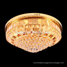 Glass Ceiling Light Modern for Bedroom Decoration LT58106
