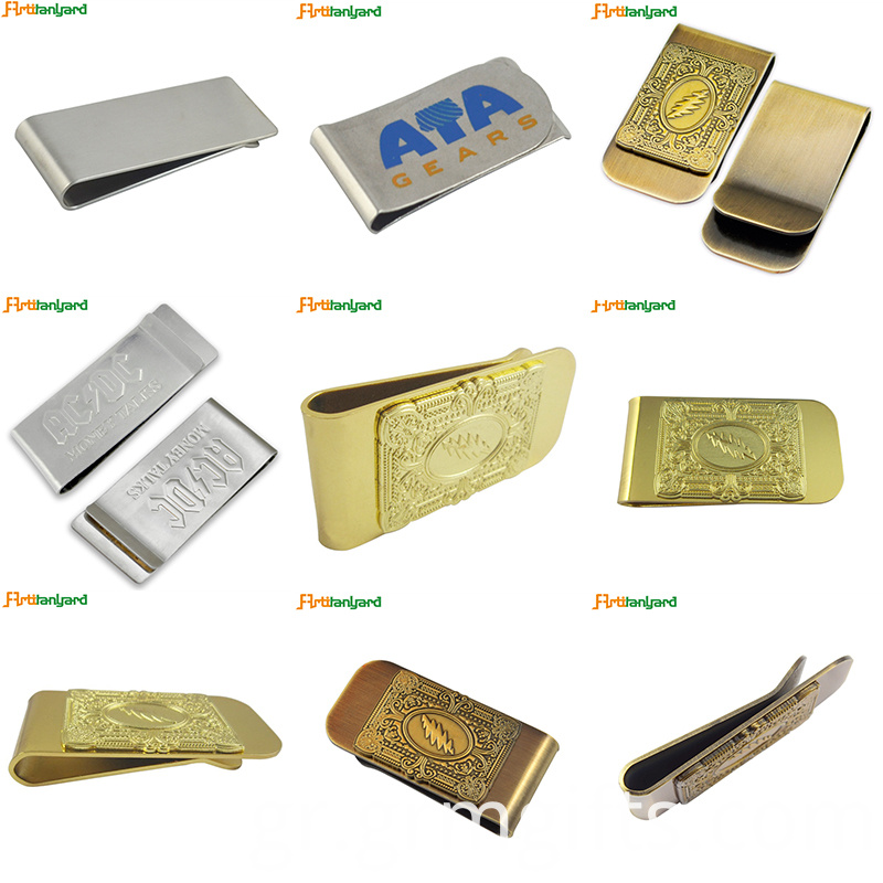 Money Clip