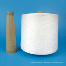 40/2 100 fils de polyester Chine pas cher filé 100 polyester