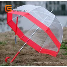 Red Edage Poe Apollo Gift Lady Umbrella (YS-T1006A)