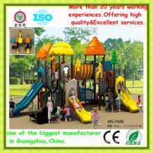 Outdoor Playground, Children Outdoor Playground, Kids Outdoor Playground CE&ISO Approval (JMQ-P006B)
