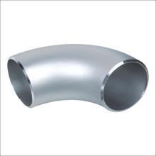 Codo de acero inoxidable B16.9