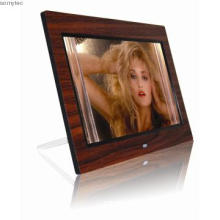 10.1 inch 1024*600 resolution digital photo frame with full fuction