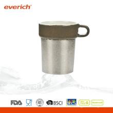 2015 Vacío caliente aisló la taza de café del acero inoxidable del viaje