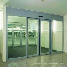 автоматический доводчик раздвижные автоматические двери европейский дизайн автоматическая раздвижная дверь дверь оператора ДСЛ-200 л