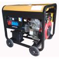 10kVA Portable Gasoline Generator