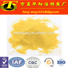29% Polyaluminium chloride pac factory price for sale