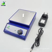 TOPTION 3000ml Mini Magnetic Stirrer liquid chemical mixers with cheap price MS-PC