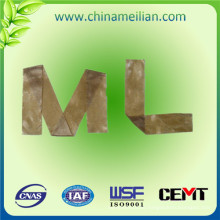 Made in China Cinta de aislamiento de Mica