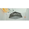 60W modern ceiling canopy light covers