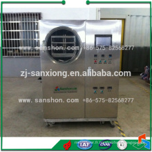 China Mini Freeze Dryer Lyophilization Machine Price