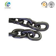 G30 Galvanized Mild Steel Link Chain