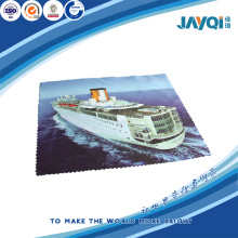 Digital Printed Microfiber Optical Cleaning Wipe