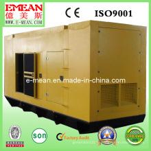 Молчком Тепловозный комплект генератора с дешевым ценой