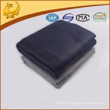 Manta de la libertad de Snuggle de la manta de la TV del precio de fábrica de la alta calidad con la manga
