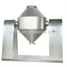 Aditivos alimentarios secador giratorio de vacío