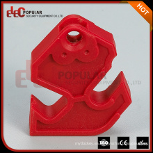Elecpopular Fabricante Multifuncional Rojo Mini Disyuntor Mcb Bloqueo 1P 2P 3P 4P
