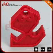 Элегантный производитель Многофункциональный красный мини-выключатель Mcb Lockout 1P 2P 3P 4P