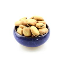 Frijoles secos chinos 100pcs / 100g, Fva Frijoles Tipo de cultivo común y embalaje en masa Shell Precio de fábrica de habas