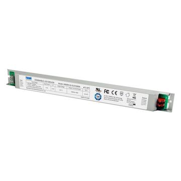 12V Constant Voltage Linear Light Ledd Driver