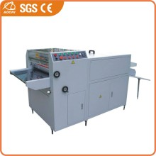 Manual Small UV Coating Machine (UV-520)