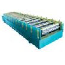 Wall Panel Roll Forming Machine (WLFM15-225-900)
