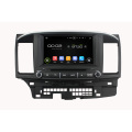 Android 7.1 Car Multimedia System for Mitsubishi Lancer