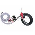 Simple diesel filling machine vane pump stainless steel gun methanol pipe
