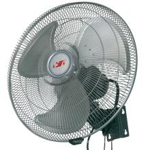 Ventilateur mural en métal avec remoto et CB / Ce approuvations