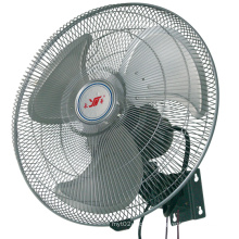 Metal Wall Fan with Remotoe and CB/Ce Approvals