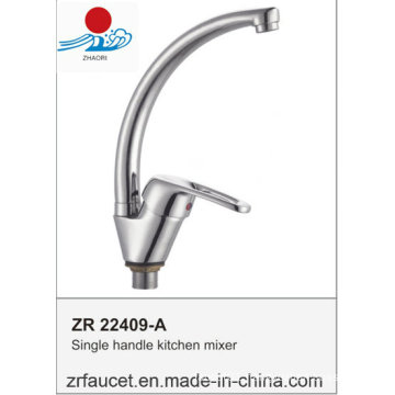 High Quality Single Handle Kitchen Faucet