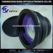 YAG Laser Zoom F-Theta Lens