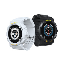 Factory Directly Sell Sport Bracelet Heart Rate Monitor Smart Watch