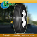 11R22.5 pneus de remorque pneus Deruibo