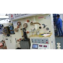 PV Ribbon Rolling Machine