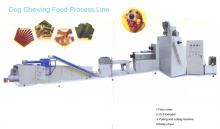 Pet Food/Fish Process Line