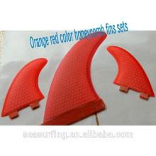 2015 2+1 Setup surf fins longboard fins surfboard fins on sale~